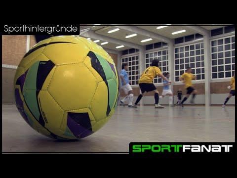 Futsal vs. Fussball – der Unterschied liegt im Detail