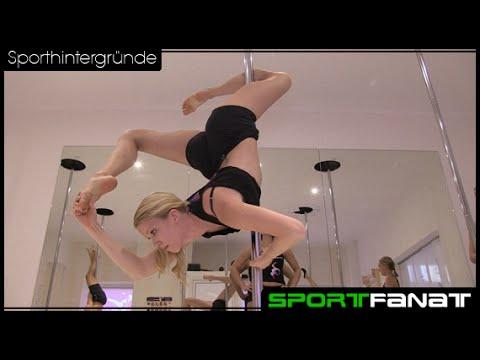 Polesport – die Highheels bleiben draußen