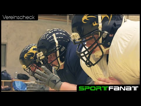 American Football bei den Kobra Ladies