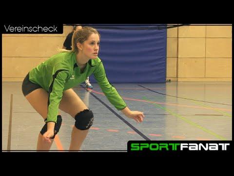 Faustball bei der SG Stern Kaulsdorf