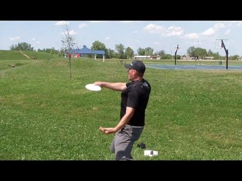Disc Golf meets Basketball