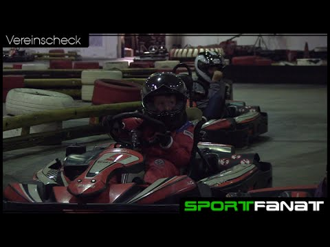Kart fahren bei Rok Kart Racing