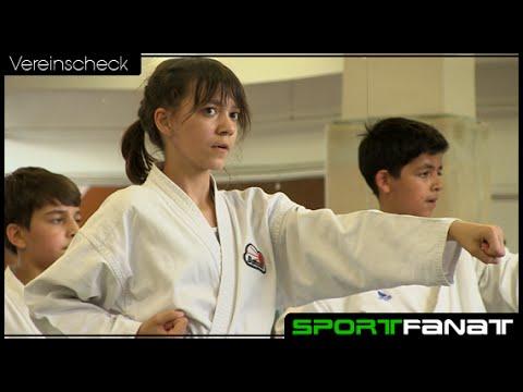 Karate beim SC Banzai