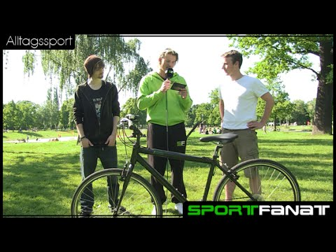 "Folge 1: ""Fahrradreifen aufpumpen"""