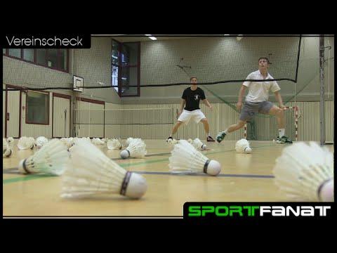 Badminton beim BC Eintracht Südring