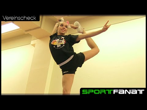Scorpions Cheerleader Berlin