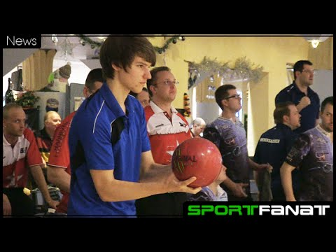 Deutsche Meisterschaft der Ländermannschaften im Bowling