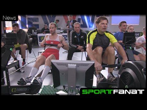 18. Berliner Indoor Rowing Open