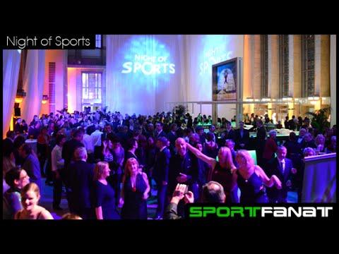 Night of Sports & Amateursportpreis 2015