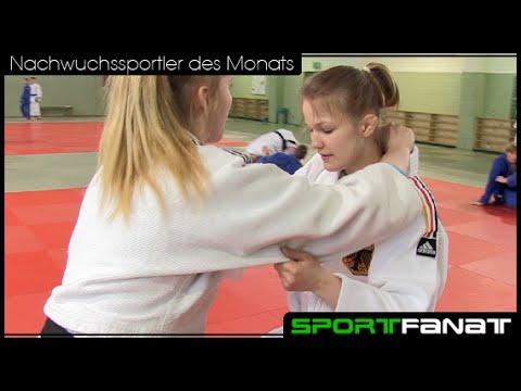 Janina Teßmann – Nachwuchssportler des Monats März 2015