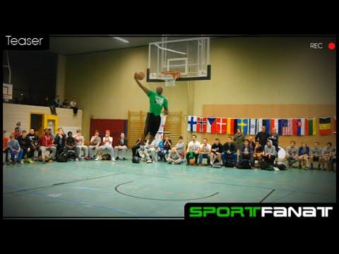 sportfanat.de Eastercup All-Star-Saturday-Night-Event