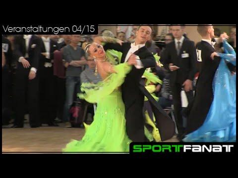 Sportveranstaltungen in Berlin April 2015