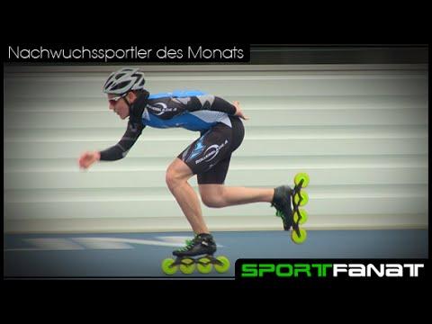 Lukas Mann – Nachwuchssportler des Monats April 2015
