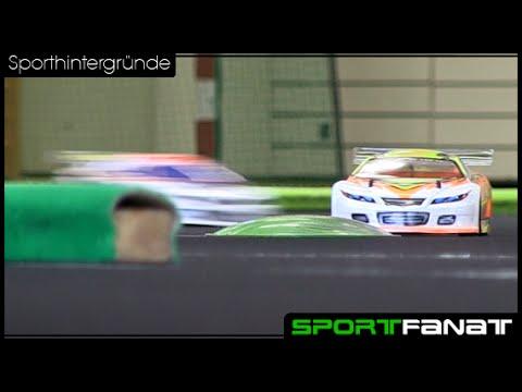 RC-Car Racing – Kindheitsträume werden wahr!