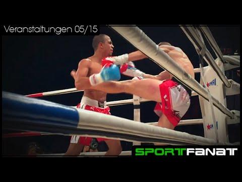 Sportveranstaltungen in Berlin Mai 2015