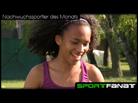 Miriam Dattke – Nachwuchssportler des Monats Mai 2015