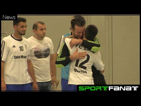 FC Liria mit deutlichem Sieg gegen TeBe