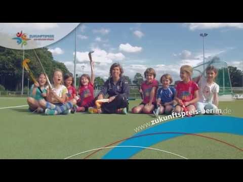 Zukunftspreis des Berliner Sports 2015