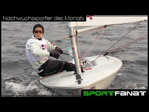 Julia Büsselberg – Nachwuchssportler des Monats Oktober 2015