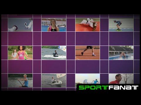 Nachwuchssportler des Jahres 2015