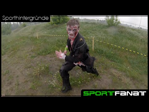 Zombie Run – Apokalypse in Berlin?