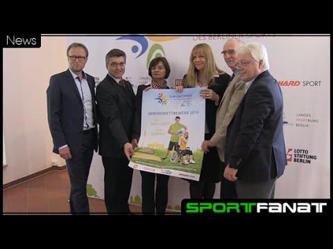 Zukunftspreis des Berliner Sports – 40.000 Euro für Sportvereine