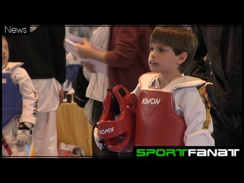 Berlin Open im Taekwondo
