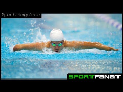 Internationale Deutsche Meisterschaft im Schwimmen der Behinderten