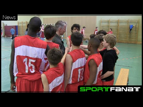 IKW Ostercup im Basketball