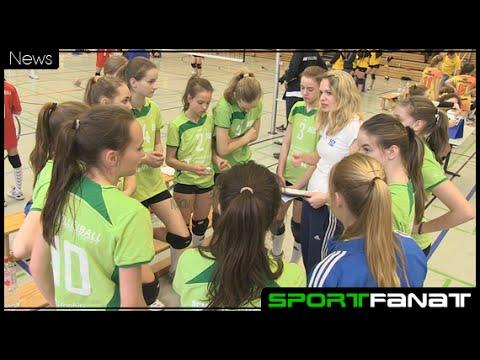 23. Europäisches Jugendvolleyballturnier des Marzahner VC