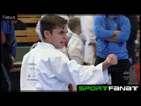 Berlin Open im Karate
