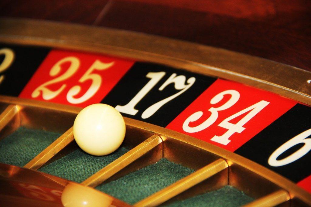 Finde das richtige Online-Casino!